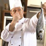 способы убрать запах рыбы
