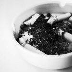 устранение запаха табачного дыма в квартире