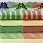 быстро гладим одежду без утюга