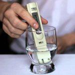 как измерить жесткость воды дома