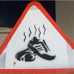как быстро устранить запах из обуви