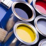 устранение запаха краски в домашних условиях