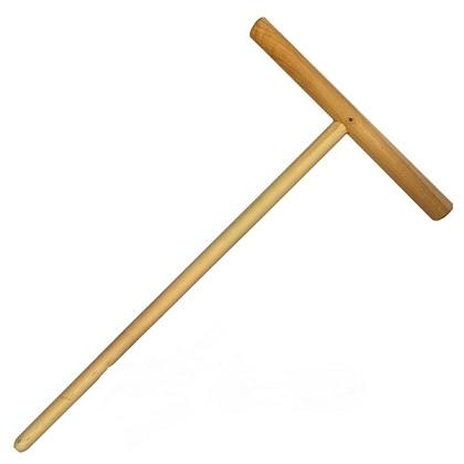 фото деревянной швабры