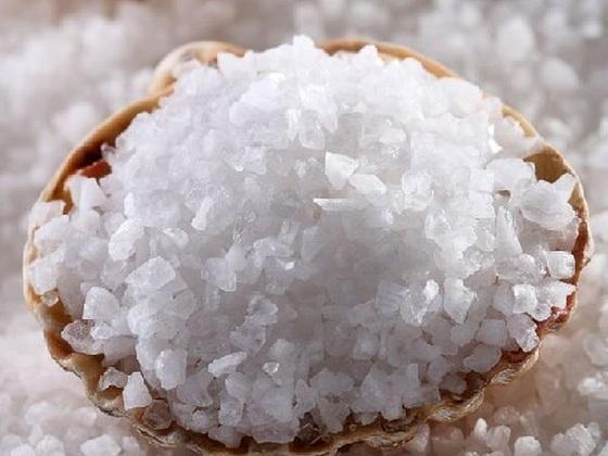фото морской соли