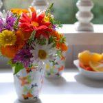 как сохранить букет с цветами свежим надолго