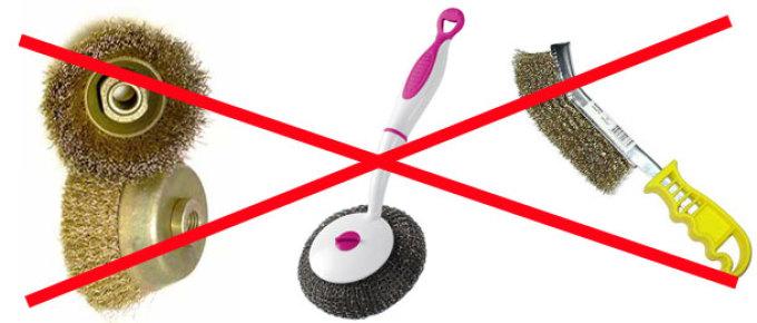 запрещенные средства для мытья натяжного потолка фото
