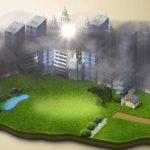 как почистить воздух квартиры от пыли