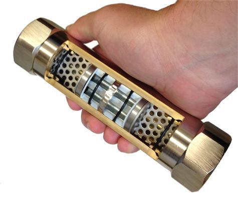 фото магнитного преобразователя воды