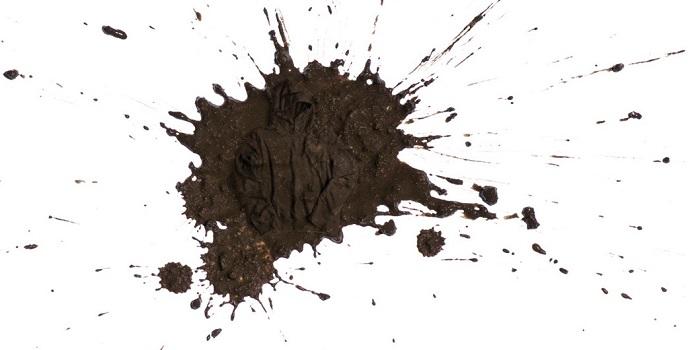 как избавиться от грязного пятна