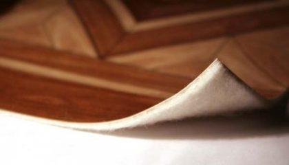 методы быстро помыть линолеум дома