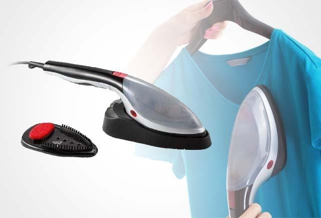 фото ручного отпаривателя для одежды