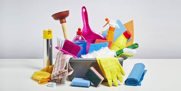 фото приспособлений для чистки дома