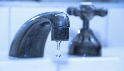 как потреблять меньше воды в доме