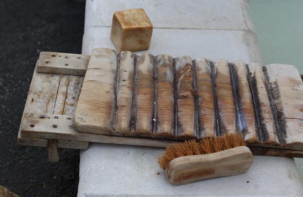 фото приспособления для ручной стирки