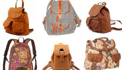стирка рюкзака в домашних условиях